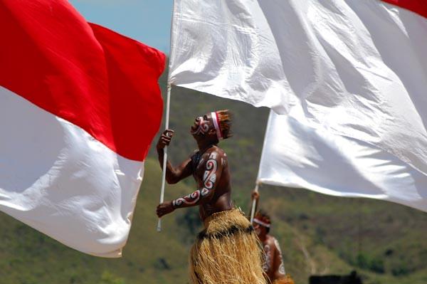 Kisah Lucu dari Papua = Kisah Kita Sendiri