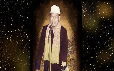 Biografi KH. Abdul Rasyid Ramli