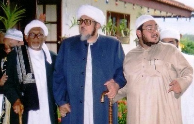 Tarbiyah Abuya Sayyid Muhammad Al-Maliki Terhadap Putranya