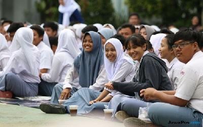 Prof Agus Budiyono: Mematahkan Mitos NEM, IPK dan Rangking