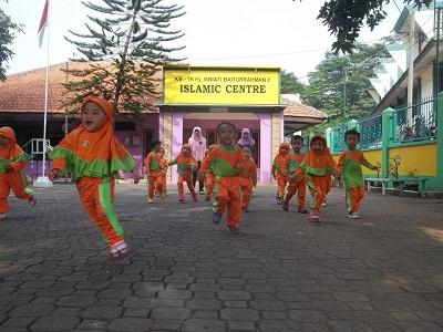 PAUD KBIsriati Baiturrahman 2 Semarang
