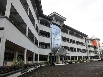 Pesantren Al Hamid Jakarta Timur