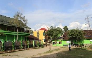 Pesantren Madinatul Ilmi Lampung