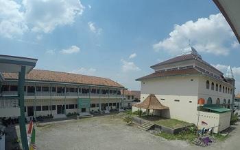 Pesantren As Shodiqiyyah Kota Semarang