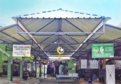Panti Asuhan Yatim Piatu Al-Dzikro Yogyakarta