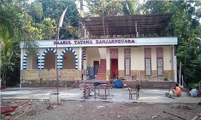 Panti Asuhan Daarul Yatama Banjarnegara
