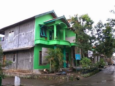 Panti Asuhan Iskandariyah Semarang