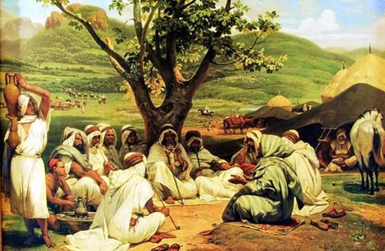 Kisah Orang-orang Hebat yang Diambil Mantu oleh Sang Guru