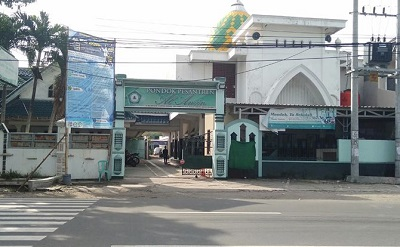 Pesantren Al-Amin Kab Mojokerto