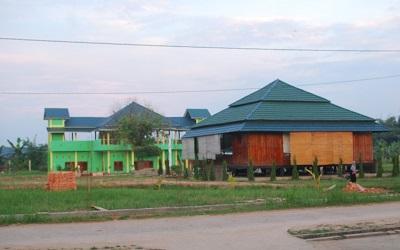 Pesantren Al-Gaylanie Palembang