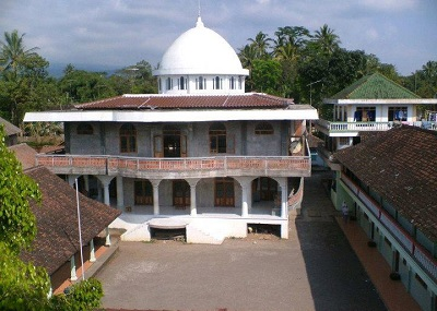 Pesantren Al-Manar Tengaran Kab Semarang