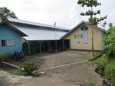 Pesantren Al-Manshuriyah Ta'limusshibyan Lombok Tengah