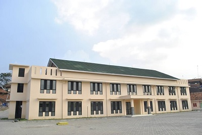 Pesantren Al-Falah I Cicalengka Bandung