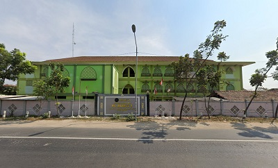Pesantren Pesantren Al Anwar 3 Rembang