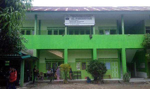 Pesantren Al Fakhriyah Makassar