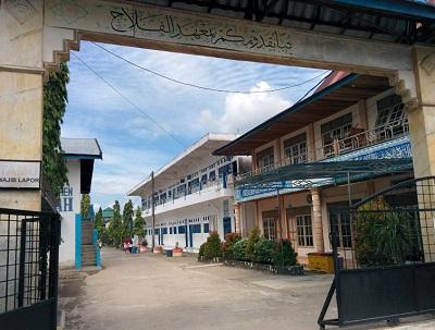 Pesantren Al Falah Banjarbaru, Kalimantan Selatan