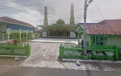 Pesantren Al Fatah Jayanihim Cilacap