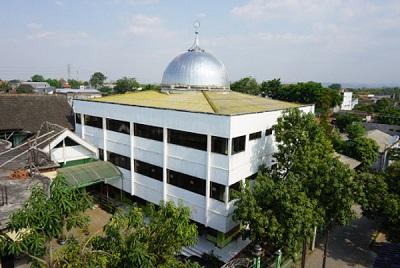 Pesantren Al Hikmah Pedurungan Semarang