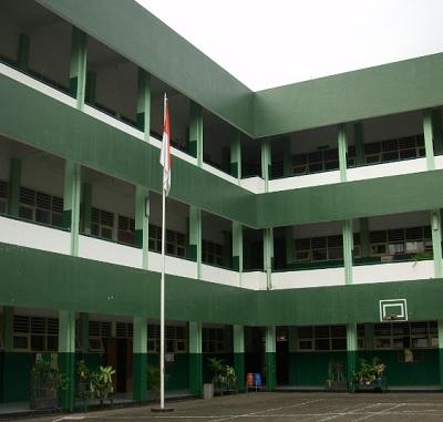 Pesantren Al Kenaniyah Jakarta Timur