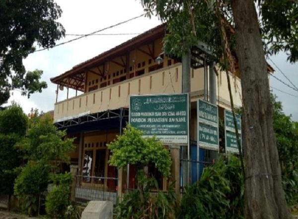 Pesantren An-Nahl Bandar Lampung