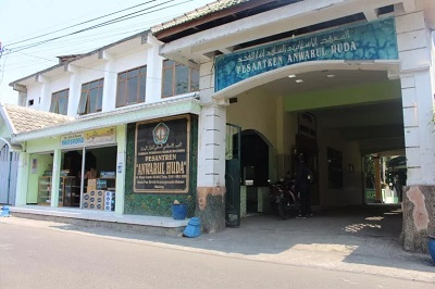 Pesantren Anwarul Huda Malang