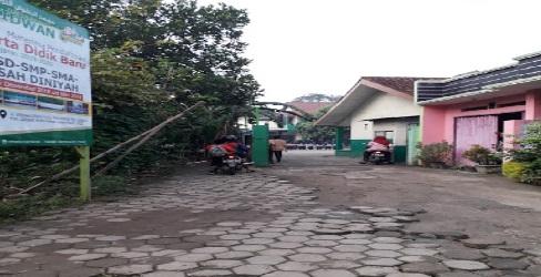 Pesantren Ar-ridwan Bekasi