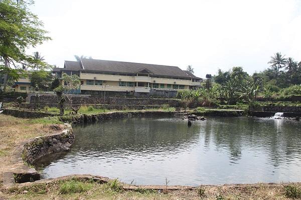 Pesantren As-Syafi'iyah Pulo Air Sukabumi