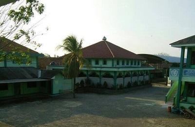 Pesantren Asshiddiqiyah 3 Karawang