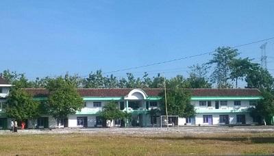 Pesantren Attahdzib Jombang