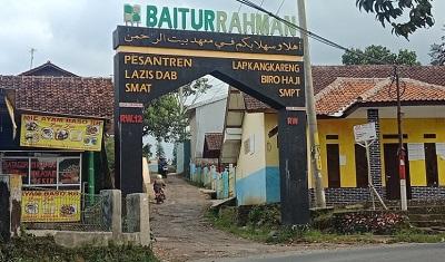 Pesantren Baiturrahman Kab. Bandung