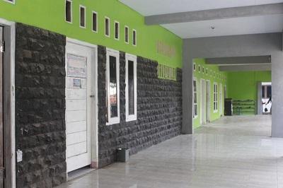 Pesantren Bapenpori Al-Istiqomah Cirebon