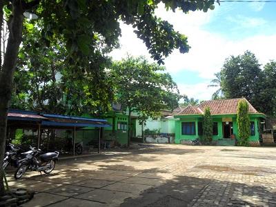 Pesantren Bina Insani Susukan, Kab. Semarang