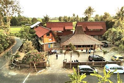 Pesantren Bumi Cendekia Yogyakarta