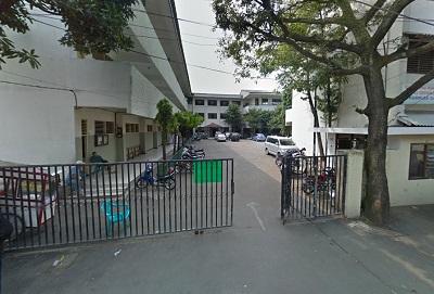 Pesantren Daarul Maarif, Jakarta Selatan