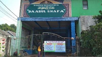 Pesantren Daarul Shafa Depok