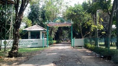 Pesantren Darul Fallah Kab. Bogor