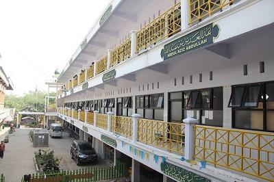 Pesantren Darul Hikam Mojokerto