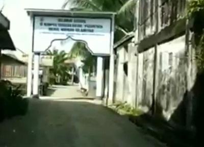 Pesantren ( Dayah ) Darul Hikmah Islamiyah Aceh Barat