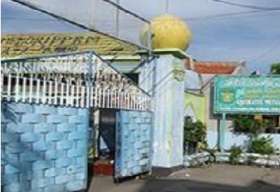 Wisata Ziarah dan Berdoa di Makam KH Utsman Al-Ishaqi Surabaya
