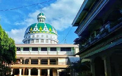 Pesantren Darussalam Blokagung Banyuwangi
