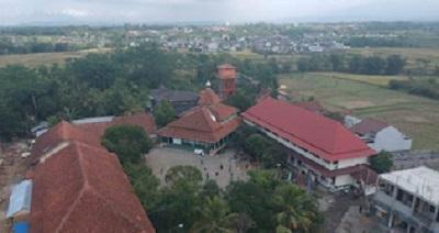 Pesantren Darussalam Purwokerto