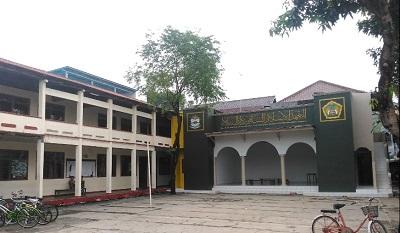 Pesantren Darussalam Jepara