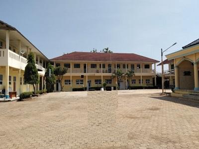 Pesantren Darussalam Kunir, Kab Subang