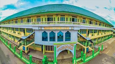 Pesantren Darussalam Banjarmasin