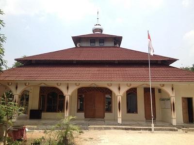 Pesantren Fatahillah Bekasi