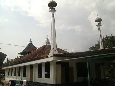 Pesantren Ihya'ul Ulum Muntilan, Magelang