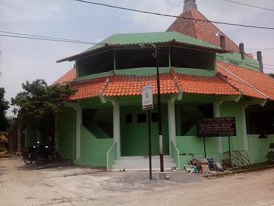 Pesantren Insanul Iman Semarang