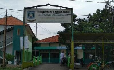 Pesantren Jagasatru Cirebon