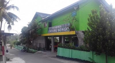 Pesantren Lintang Songo Bantul