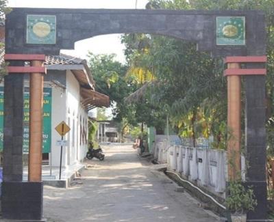 Pesantren Mambaul Hikmah Wonogiri